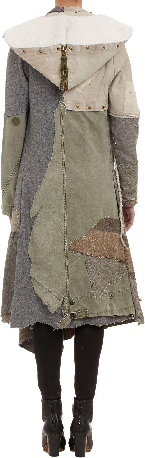 nomad coat