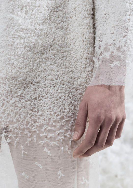 Textiles para la moda