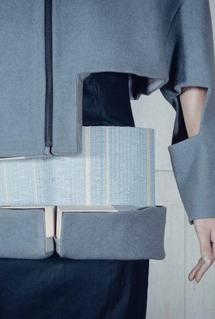 moda conceptual