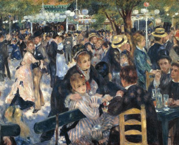 Renoir en España