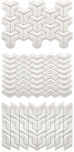 organic-tiles