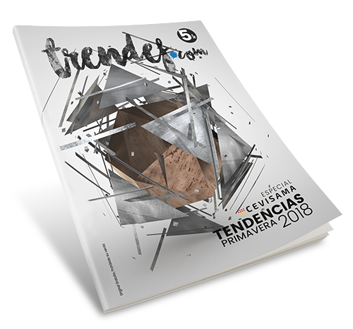 revista de tendencias ceramicas trendef 5