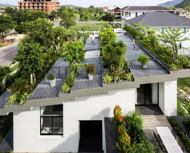 Trendef tendencias arquitectura