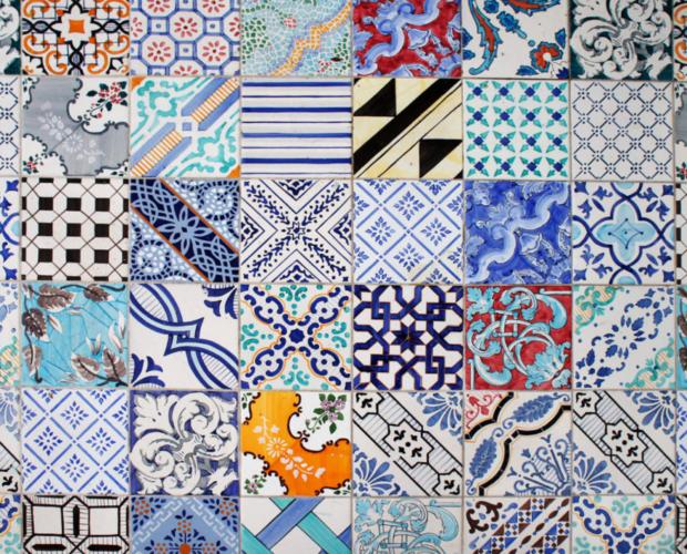 Tendencia en decoración cerámica | Trendef
