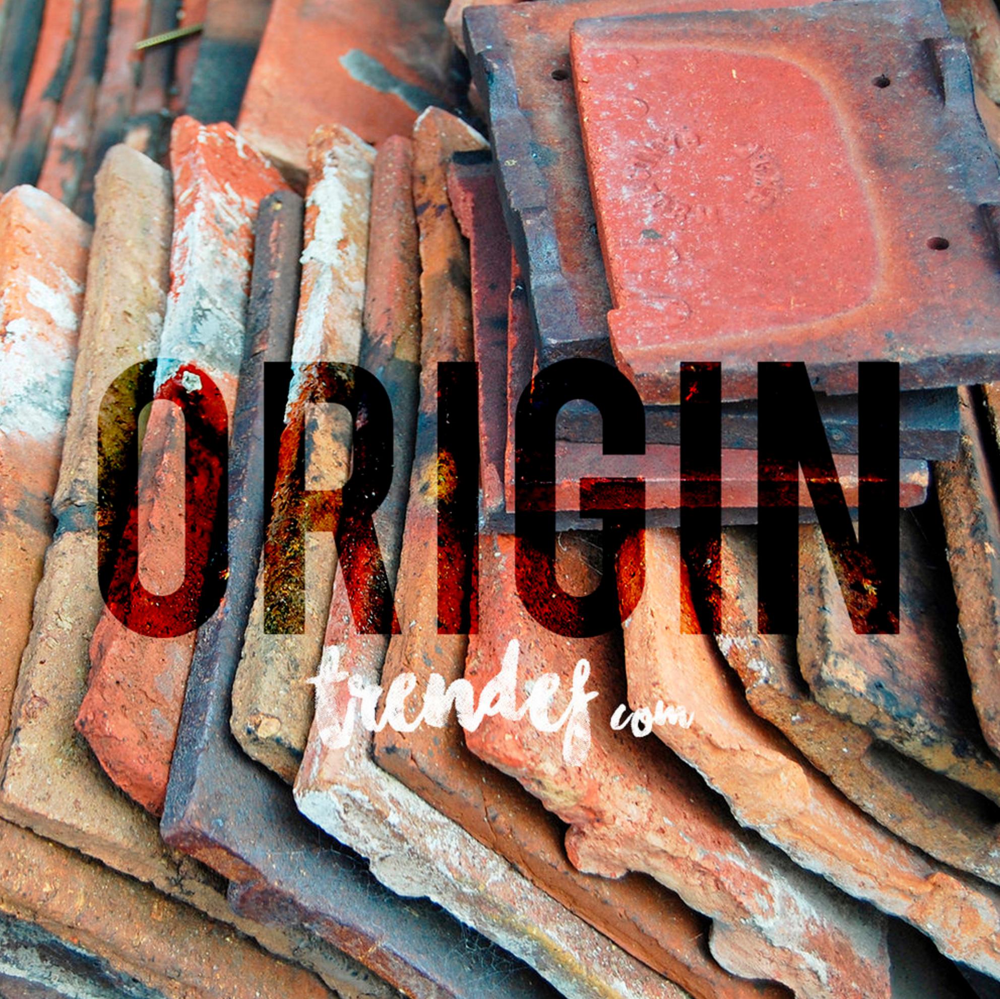 tendencia Origin